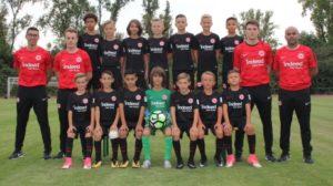 U11 Eintracht Frankfurt