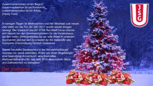 Weihnachtsplakat 2017 JSG