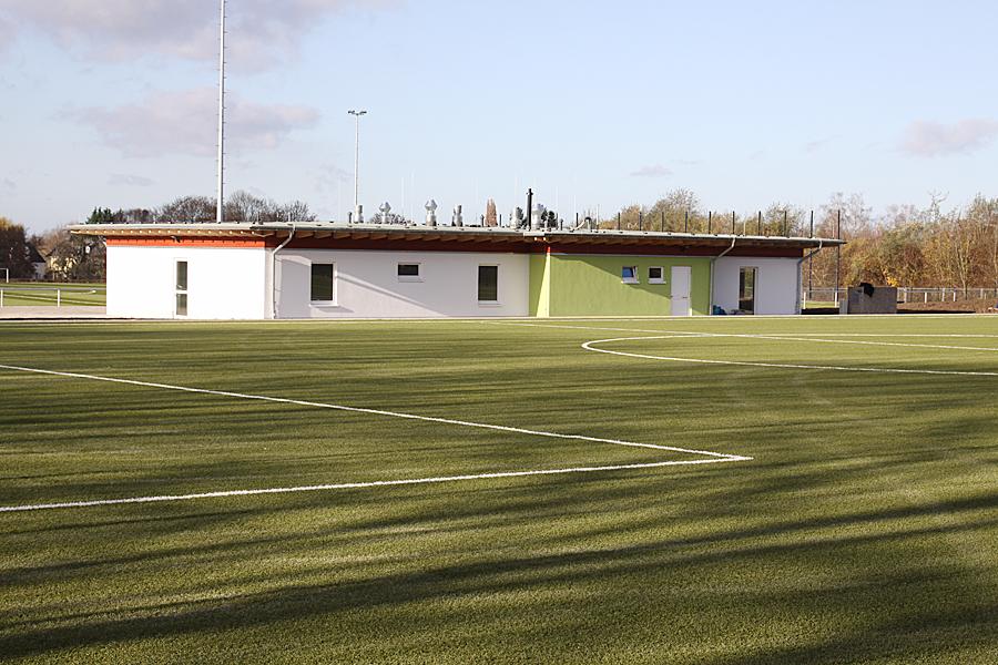 Sportanlage Süd