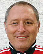 JSG-Trainer Olivier Klose